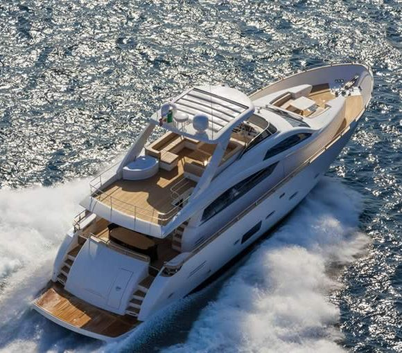 Yacht Law
