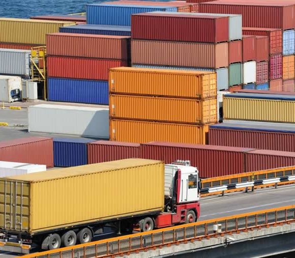 Logistics and International Trade