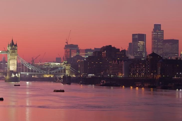 Blas de Lezo en Londres