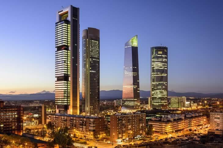 Blas de Lezo en Madrid